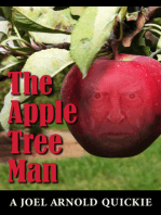 The Apple Tree Man