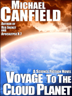 Voyage To The Cloud Planet