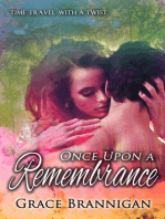 Once Upon a Remembrance