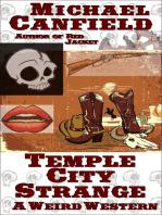 Temple City Strange