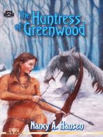 The Huntress of Greenwood