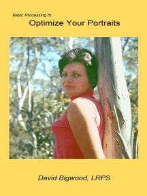 Basic Processing to Optimize Your Portraits