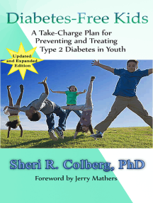 Diabetes-Free Kids