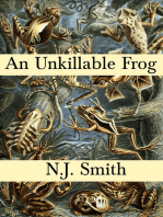 An Unkillable Frog