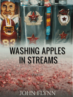 Washing Apples In Streams
