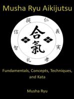 Musha Ryu Aikijutsu