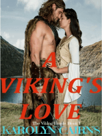 A Viking's Love