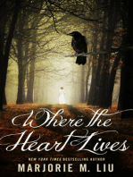 Where The Heart Lives