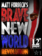 Matt Forbeck's Brave New World
