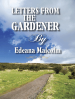 Letters from the Gardener