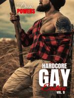 Hardcore Gay Erotica Vol. 9