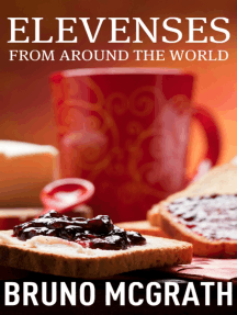 Elevenses from Around the World