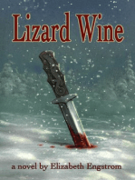 Lizard Wine