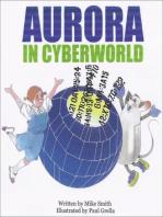 Aurora in Cyberworld