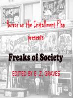Freaks of Society