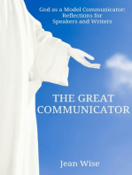 The Great Communicator
