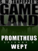 GAMELAND Episode 5