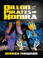 Dillon and the Pirates of Xonira