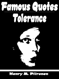 Famous Quotes on Tolerance