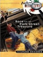 Race For The Park Street Treasure
