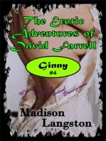 Ginny (An Erotic Adventure of David Farrell)