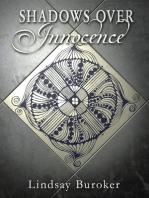 Shadows Over Innocence (an Emperor's Edge short story)