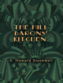 The Hill Barons' Kitchen