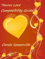 Taurus Love Compatibility Guide