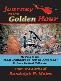 Journey to the Golden Hour: My Path to the Most Dangerous Job in America: Flying a Medical Helicopter