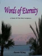Words of Eternity