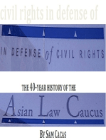 In Defense of Civil Rights