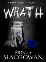 Wrath (A John Reeves Novel)