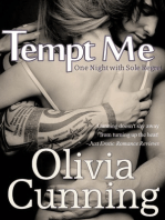 Tempt Me (One Night with Sole Regret #2)