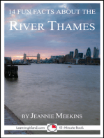14 Fun Facts About the River Thames