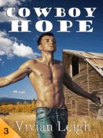 Cowboy Hope (Gay Cowboy Erotica)