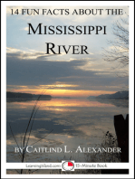 14 Fun Facts About the Mississippi River