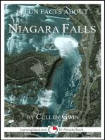 14 Fun Facts About Niagara Falls