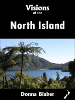 Visions of the North Island (Visions of New Zealand series)
