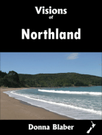 Visions of Northland (Visions of New Zealand series)