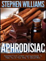 Aphrodisiac