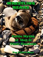 Wrestling Bears