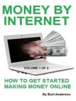 Money By Internet