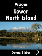 Visions of the Lower North Island (Visions of New Zealand series)