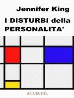 I Disturbi della Personalità'