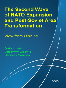 The Second Wave of NATO Expansion and Post-Soviet Area Transformation: View from Ukraine