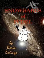 Snowmaidens of Ivdel