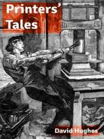 Printers' Tales