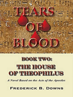Tears of Blood Book Two