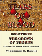 Tears of Blood Book Three
