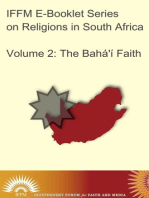Religions in South Africa, Vol. 2